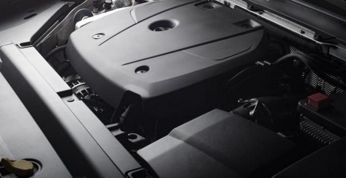 D3, D4 och D5-motorer: vad det står för och dess prestandaparametrar