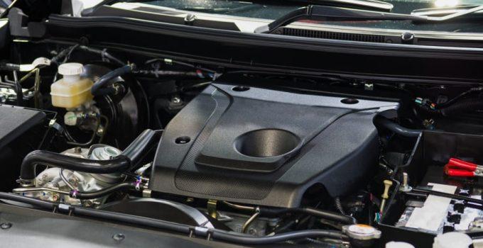 DI-D-motorer: driftegenskaper