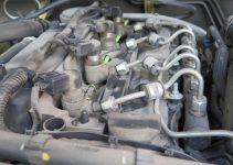 XDi: SsangYong dieselmotorer med Common Rail-bränsleinsprutningssystem