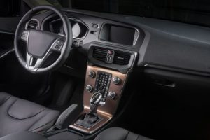 Geartronic - скоростни кутии за автомобили Volvo