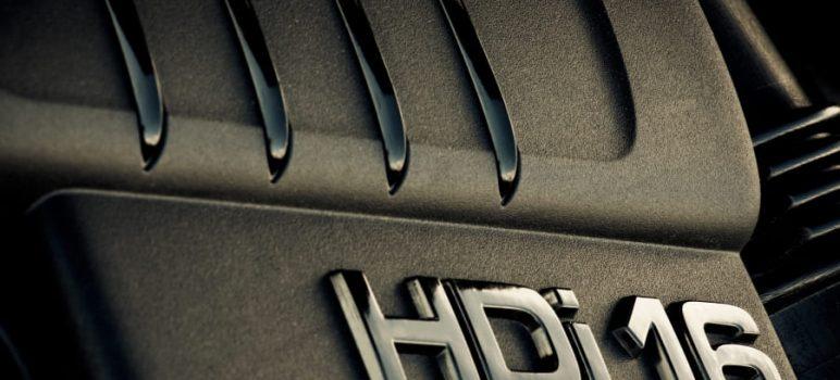 Какви са особеностите на HDi, e-HDi, BlueHDi? Особености и технически характеристики на двигателя
