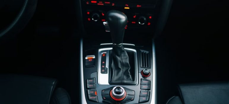 What is S tronic? Features & technical parametres of the gear box