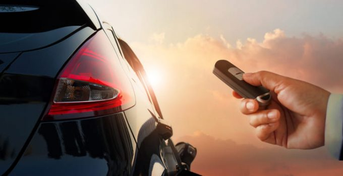 Car alarms: What types are there and how do they work