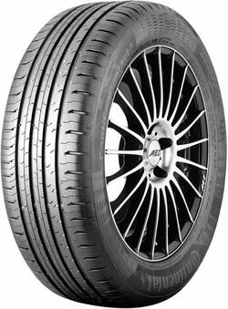 Continental: best tyre company