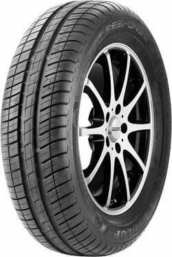 Dunlop: best tyre company