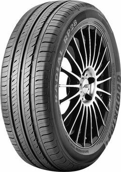Goodride: best tyre company