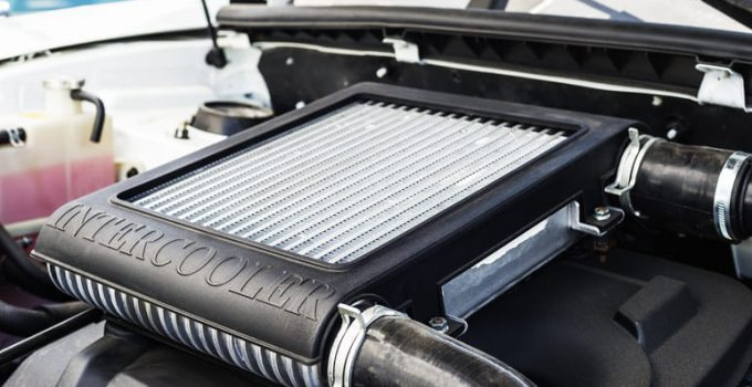 Is an intercooler upgrade really worth it
