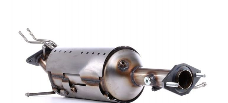 What is a particulate filter