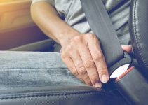Seat belts: How do they work and what kinds are there