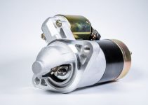 What are starter motors and what are some of their common problems