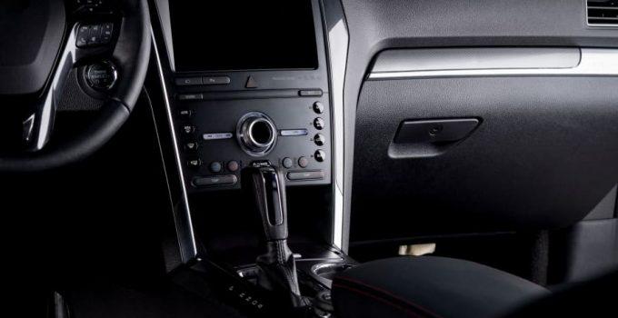SelectShift gear box: distinctive features & technical characteristics