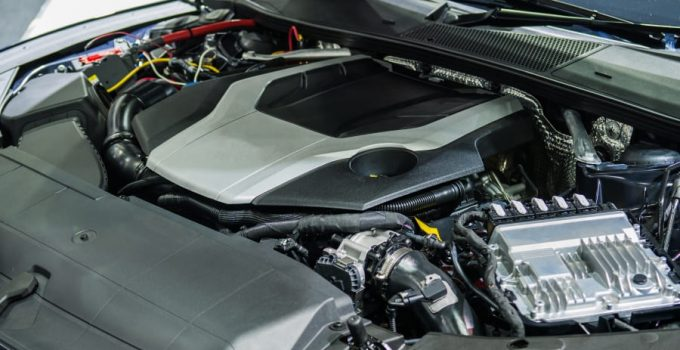 What is TFSI? Engine performance characteristics