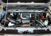 iTEQ (DDi iTEQ) engines: operating characteristics