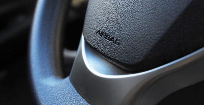 What is airbag? Description and operating principle