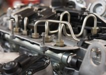 VCDi engines: what it stands for and its performance parameters