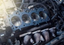 What is a cylinder head gasket