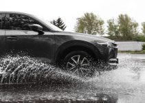 What is aquaplaning