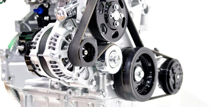 When to replace your alternator belt: Symptoms and causes