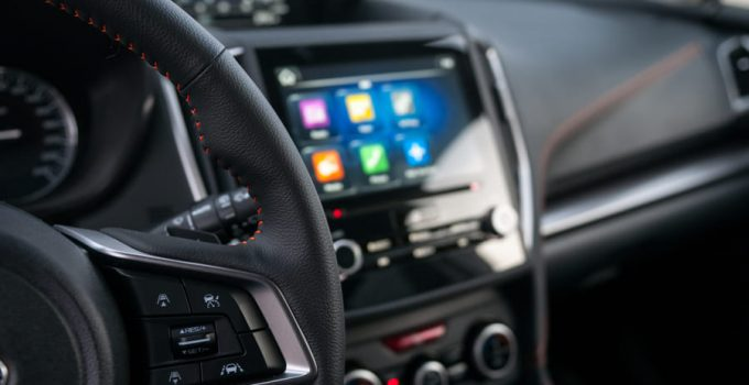 Android Auto: What? How? Why?