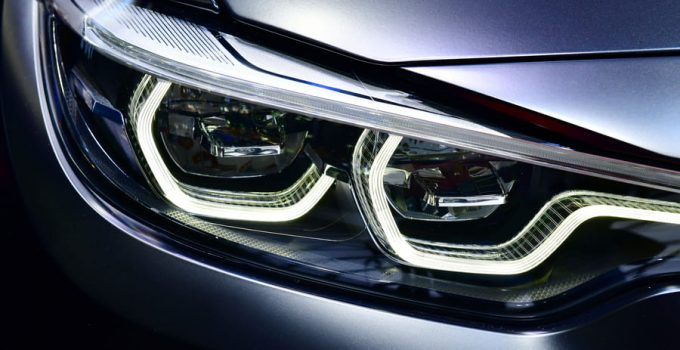 Car light guide: types of lights and when to use them