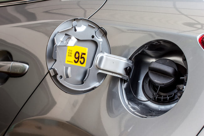 Which cars are compatible with E10 petrol