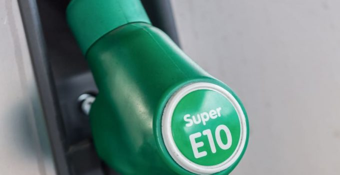What is E10 petrol? Will it affect you?
