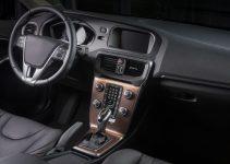 Geartronic — skrzynie biegów do samochodów Volvo