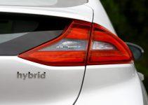 Top 8 samochodow hybrydowych 2020