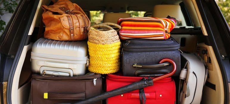 Top 9 samochodów z dużym bagażnikiem