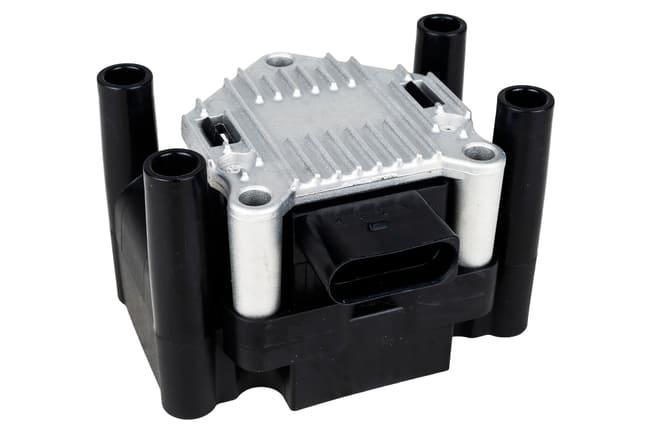 Blokowe – cewki dwuiskrowe sterowane elektronicznie
