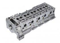 Głowica silnika: budowa, objawy uszkodzenia