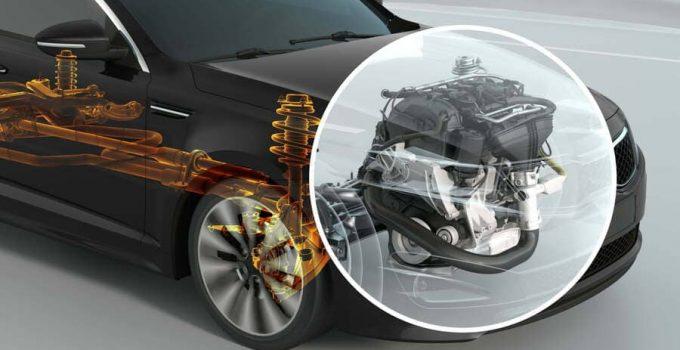 Moc i moment obrotowy silnika: jaka jest różnica