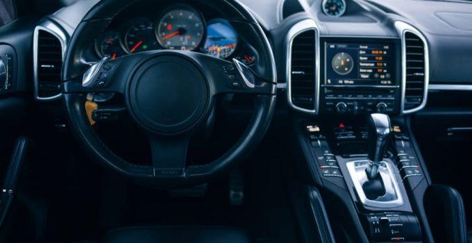 Tiptronic S - menjalniki za Porsche avtomobile