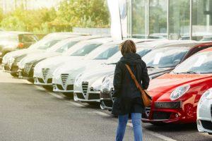 Q-system - menjalniki za Alfa Romeo avtomobile