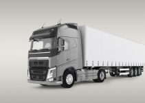 I-Shift – menjalniki za Volvo
