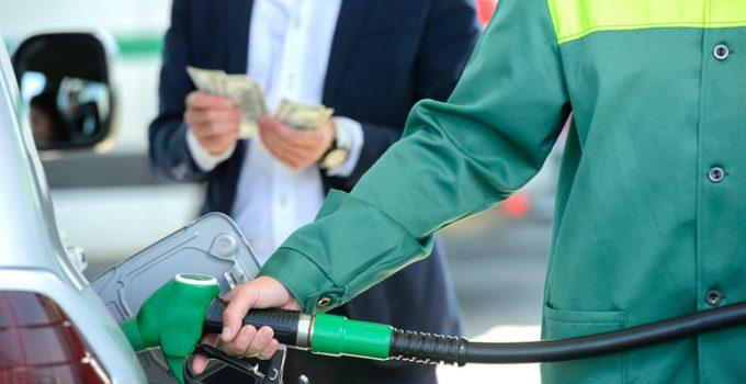 Poraba goriva: izračun, prihranek, nadzor