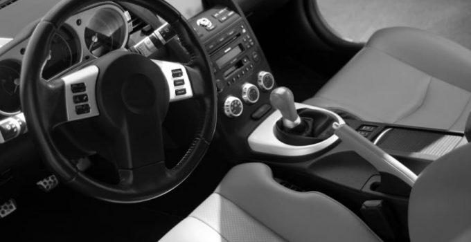 Xtronic CVT Getriebe
