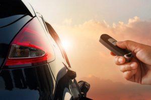 Autoalarmanlage: Funktionen, Aufbau und Probleme