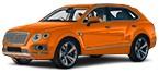 Neue Auto Prämie: Bentley Bentayga