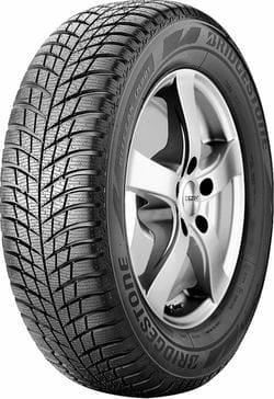 Beste Reifenmarke: Bridgestone