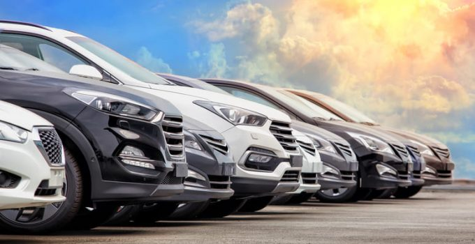 Neue Autos des Jahres 2021