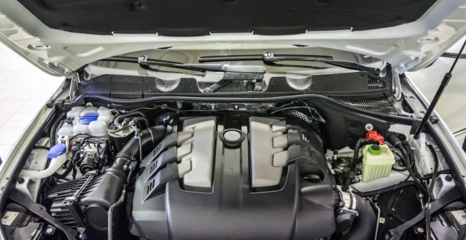 TDI Motoren: Betriebsmerkmale