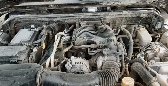 CRD Motoren: Wofür es steht und was seine Leistungsparameter sind