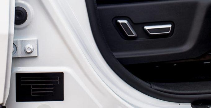 Fahrzeug-Identifizierungsnummer: Was ist das und wofür ist sie nötig