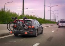 Wissenswertes über den Transport eines Fahrrads mit dem Auto