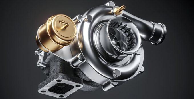 Turbolader – Funktion, Defekte und Reparatur