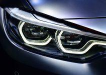 Autolichter: Komponenten und Funktionen