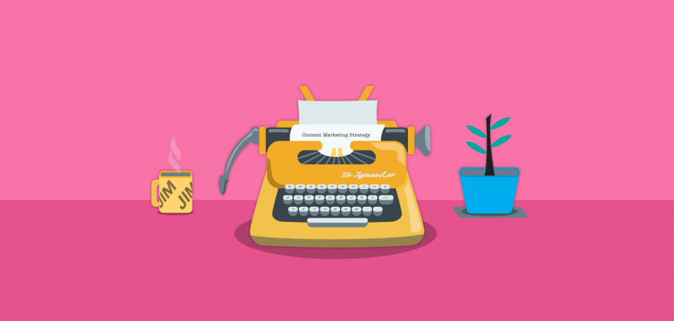 How to Write a Content Marketing Plan | Setmore Blog | Free