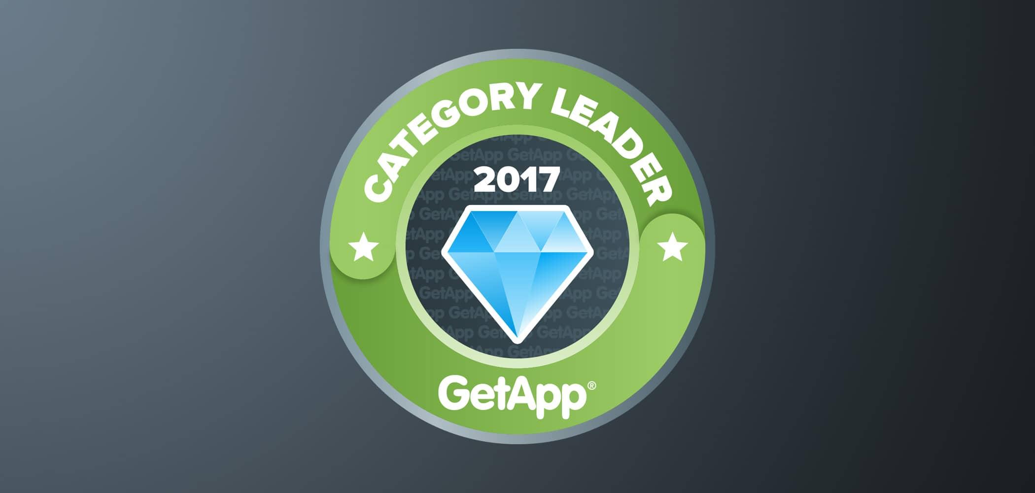 Representative image of Get App badge