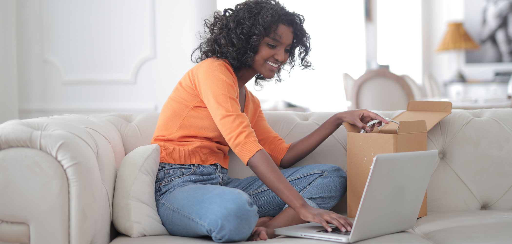 best way customer review referral prebook